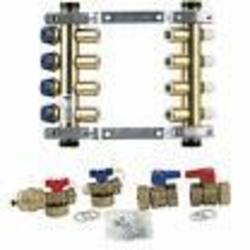 Buy 4 x Zone Manifold in NZ New Zealand.